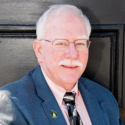 Representative Kevin Maes
