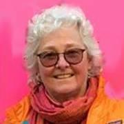 Joyce Weston